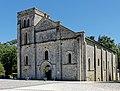 Die romanische Kirche Notre-Dame de la Fin des Terres in Soulac. 11.jpg