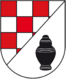 Coat of arms of Dienstweiler