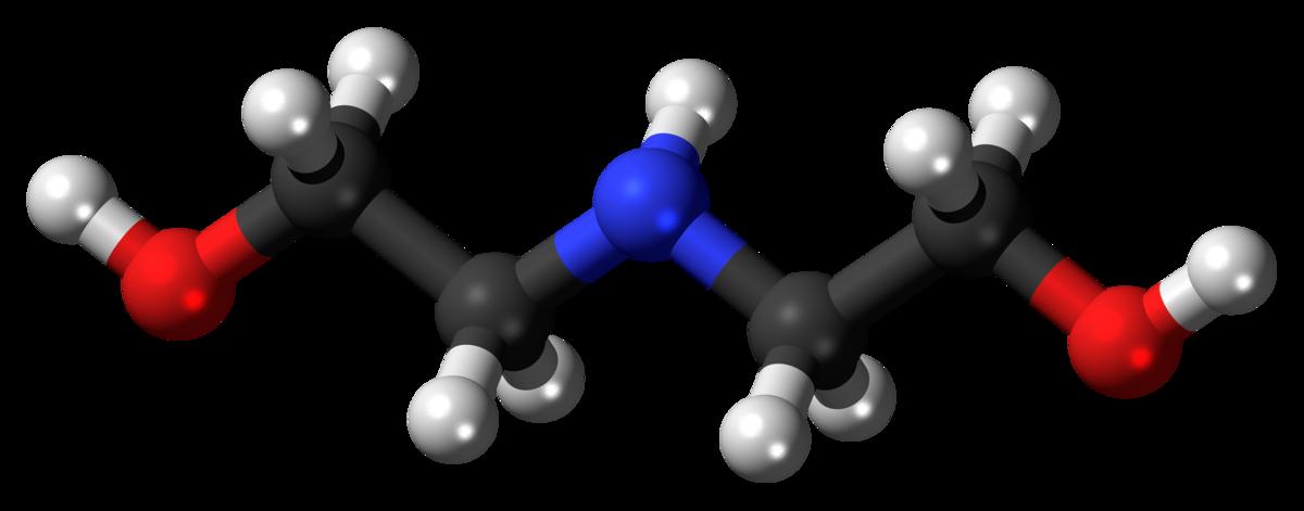Diethanolamine - Wikipedia