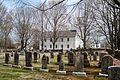 Dighton Community Church and cemetery, Massachusetts.jpg