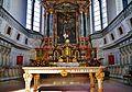 Dillingen Basilika St. Peter Innen Volksaltar.jpg