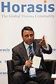 Dinesh C. Paliwal, Chairman, Harman International, USA - leading change in a globalized world - Flickr - Horasis.jpg