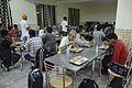 Dinner - Wiki Conference India - Chandigarh University - Mohali 2016-08-04 5985.JPG