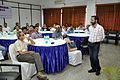 Dipayan Dey - Lecture Session - International Capacity Building Workshop on Innovation - NCSM - Kolkata 2015-03-27 4406.JPG