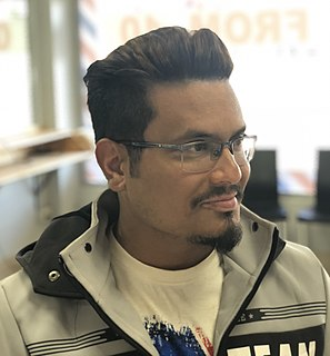 Ashiqur Rahman Bangladeshi filmmaker