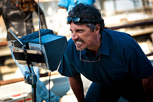 Rob Bowman (director) - Image: Director Rob Bowman