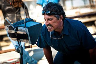 Rob Bowman (director) - Image: Director Rob Bowman