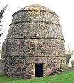 Dirleton Castle - dovecot.jpg