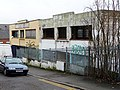 Disused factories, Canterbury Grove - geograph.org.uk - 1700550.jpg