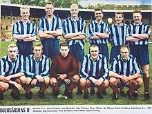 Djurgårdens IF, 1960.jpg