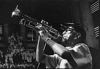 Doc Cheatham American jazz trumpeter, singer, and bandleader