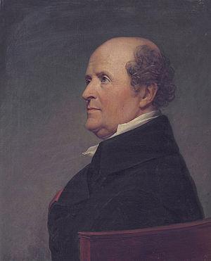 Antoine Dubois - Antoine Dubois, Baron de l'Empire
