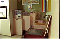Domestic Gadgets Using Solar Energy - Solar Power Gallery - BITM - Calcutta 2000 179.JPG