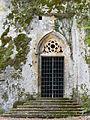Domme chapelle Caudon portail.JPG