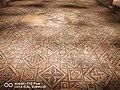 """Domus dei tappeti di pietra - le geometrie del """"tappeto di pietra"""" della Danza delle quattro stagioni.jpg"""