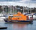 Donaghadee lifeboat at Bangor - geograph.org.uk - 2169842.jpg