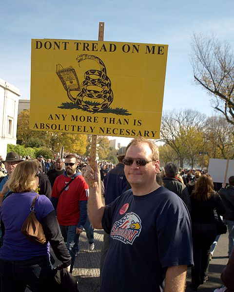 File:Dont Tread on Me Rally to Restore Sanity.jpg