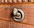 Doorknobs in Reggio Emilia, Italy 04.jpg