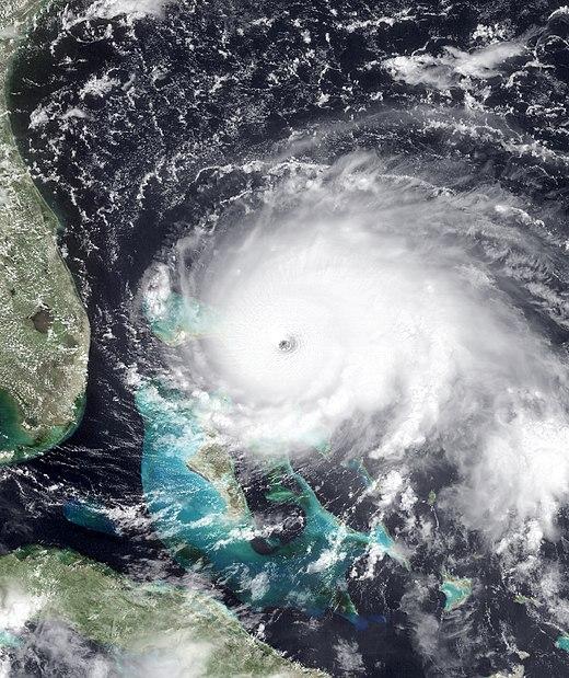Hurricane Dorian Wikipedia