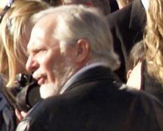 Douglas Gresham - Gresham in 2008