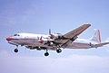 Douglas DC-7F N344AA (9141124972).jpg