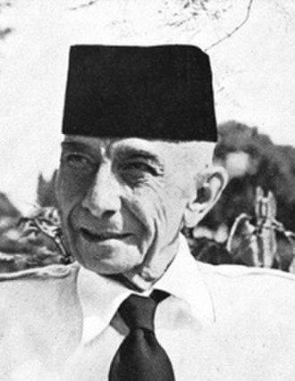 Ernest Douwes Dekker - Image: Douwes