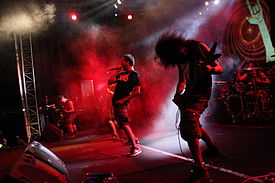 Down for Life (band) - Wikipedia