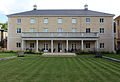 Downing College, Cambridge - Howard Theatre.JPG