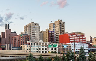 Duluth MN-WI Metropolitan Area Place in Minnesota and Wisconsin, United States