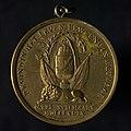 Draagpenning op het overlijden van koning Willem II, objectnr 57900(2).JPG