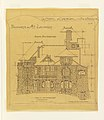Drawing, Design for Rear Elevation, Castel d'Orgeval, Parc Beauséjour, Paris, France, 1904 (CH 18384975).jpg