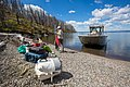 Dropoff by backcountry shuttle boat at the Promontory (9fb45835-ce05-40cf-96cc-5eeed89d8b47).jpg