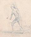 Drummonds Island warrior by Agate.jpg