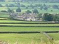 Dry stone walls north of Askrigg - geograph.org.uk - 422677.jpg