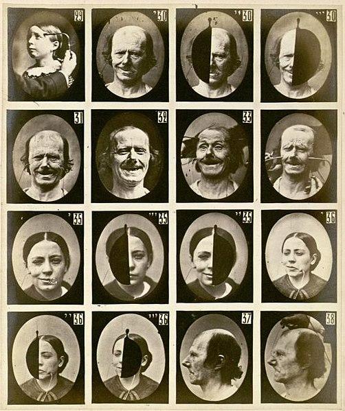 http://upload.wikimedia.org/wikipedia/commons/thumb/0/08/Duchenne-FacialExpressions.jpg/502px-Duchenne-FacialExpressions.jpg