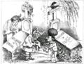 Dulcele nóstre speranțe, Ghimpele, 3 iun 1873.png