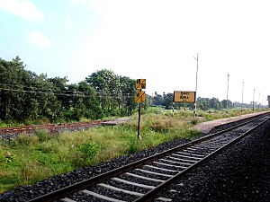 Dumra - Dumra railway station