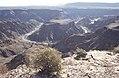 Dunst Fish River Canyon Oct 2002 slide057 - 500m tief, 161km lang.jpg