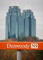 Dunwoody MARTA sign.jpg