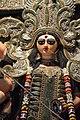 Durga - Singhi Park - Kolkata 2015-10-21 6205.JPG