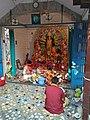 Durga Puja - Sushil Dhar House - Howrah 20170928082131.jpg