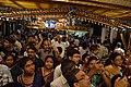 Durga Puja Spectators - Falguni Sangha - Suren Tagore Road - Kolkata 2013-10-11 3392.JPG