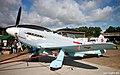Duxford Legends - Russian Yak-3UA (7482661878).jpg