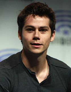 Dylan O'Brien 2014 (cropped).jpg