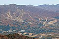 Dynaland and Takasu Snow Park from Mount Washi.jpg