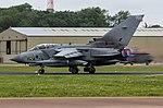 EGVA - Panavia Tornado GR4 - Royal Air Force - ZA369 & ZA461 (43120141275).jpg