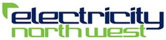 Electricity North West - ENWL logo