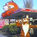 ESSO Station Hamburg Kieler Str Advent Promotion 09-12-06 TIGER-OFFICE.NET.jpg