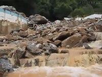 File:ETA da Sabesp destruída após forte chuva na última sexta.webm