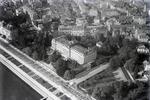 ETH-BIB-Genf = Genève, Casino, Völkerbundspalais v. N. O. aus 150 m-Inlandflüge-LBS MH01-006030.tif